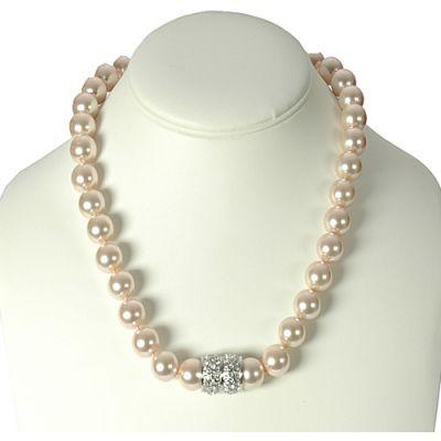 Espansione Moda Halskette Perlen 1 Stück