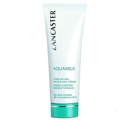 Lancaster Aquamilk Hand Cream 75ml