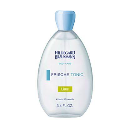 Hildegard Braukmann Body Care Frische Tonic Lime 100ml