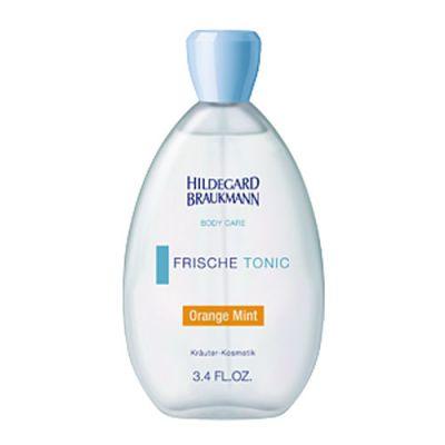 Hildegard Braukmann Body Care Frische Tonic Orange Mint 100ml