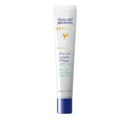 Hildegard Braukmann Institute Pro Lift Lippen Pflege SPF10 10ml