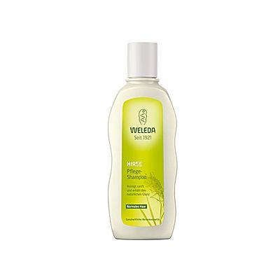 Weleda Hirse Shampoo 190ml