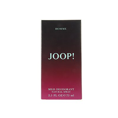Joop HOMME Deo Spray Mild 75ml