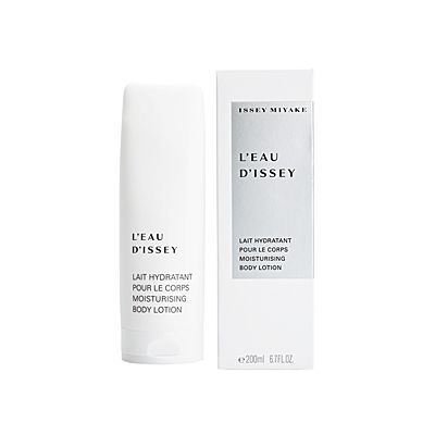 Issey Miyake L´Eau d´Issey Body Lotion 200ml