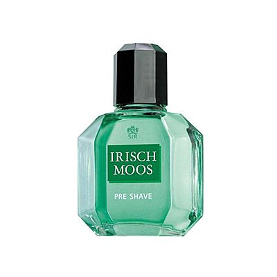 Sir Irish Moos Pre Shave 100ml