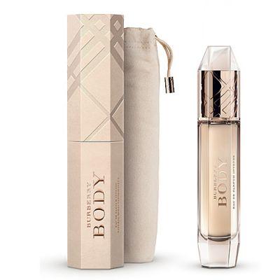 Burberry Body Eau de Parfum Spray Intense 60ml
