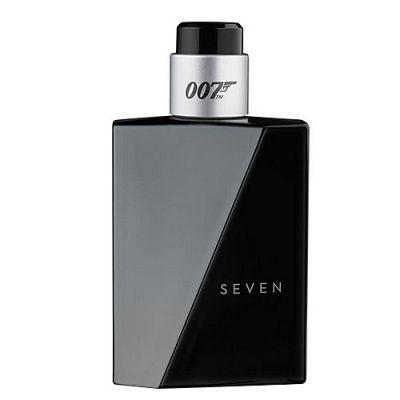 James Bond 007 Seven Eau de Toilette Spray 50ml