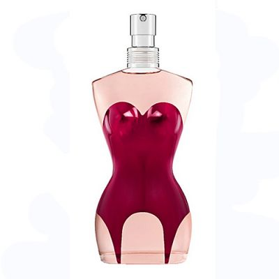 Jean Paul Gaultier Classique Eau de Parfum Spray 100ml