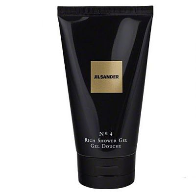 Jil Sander No 4 Shower Gel 150 ml