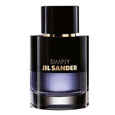 Jil Sander Simply Touch of Violet Eau de Parfum Spray 40ml