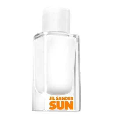 Jil Sander Sun Eau de Toilette Spray Anniversary Collector 75ml