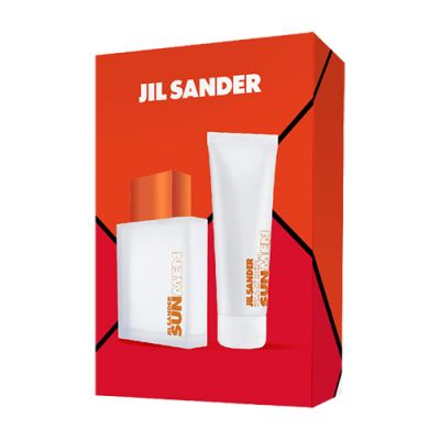 Jil Sander Sun Men Set 1 Stück