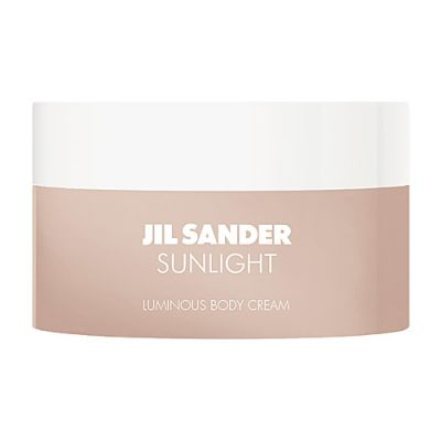 Jil Sander Sunlight Lumiére Body Cream 200ml