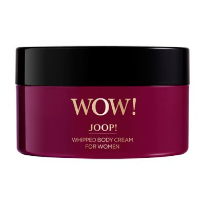 Joop! WOW! for Woman Body Cream 200ml
