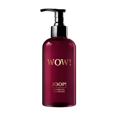 Joop! WOW! for Woman Shower Gel 250ml