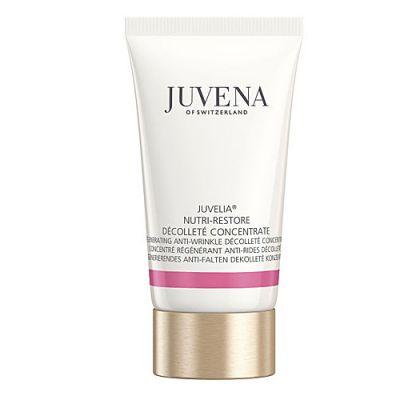 Juvena Juvelia Nutri-Restore Décolleté Concentrate 75ml