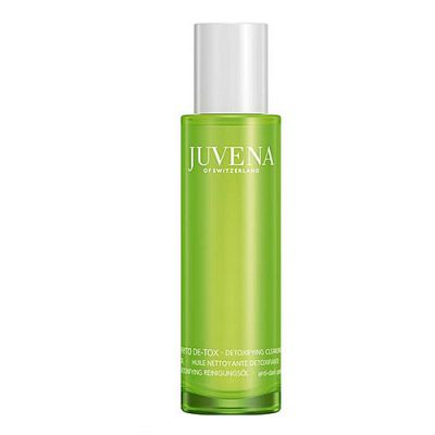 Juvena Phyto De-Tox Detoxifying Cleansing Oil  100ml