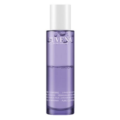 Juvena Pure Cleansing 2-Phase Instant Eye Make-up Remover 100ml