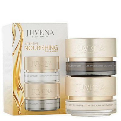 Juvena Skin Rejuvenate Nourishing Duo Set 1 Stück