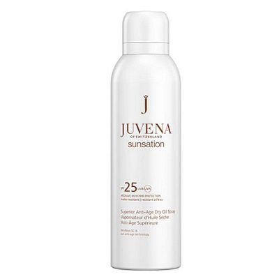 Juvena Sunsation Superior Anti-Age Dry Oil Spray SPF 25 200ml