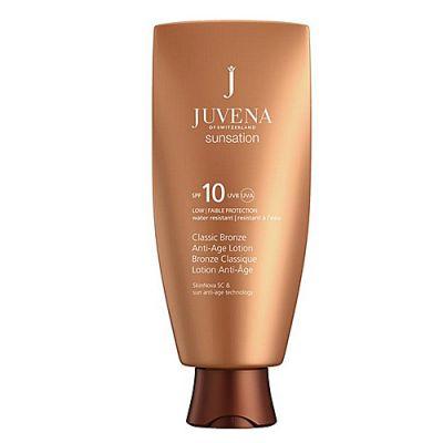 Juvena Sunsation Classic Bronze Anti-Age Lotion SPF 10 150ml