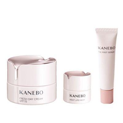 KANEBO Fresh Day Cream Set 1 Stück