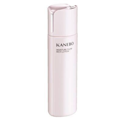 KANEBO Moisture Flow Rich Lotion 180ml