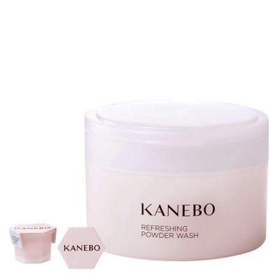 KANEBO Refreshing Powder Wash 32x0,40g