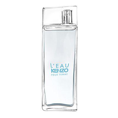 Kenzo L´eau Kenzo pour Femme Eau de Toilette Spray 100ml