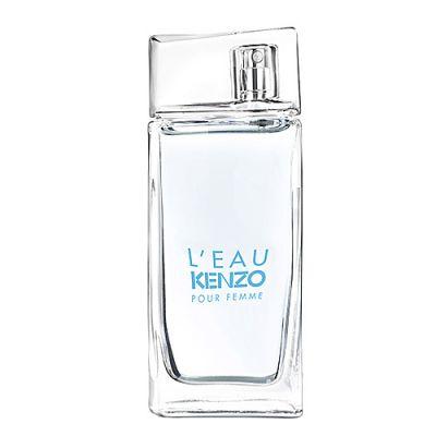 Kenzo L´eau Kenzo pour Femme Eau de Toilette Spray 50 ml