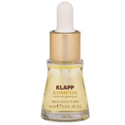Klapp Kiwicha Inca Gold Elixir 15ml