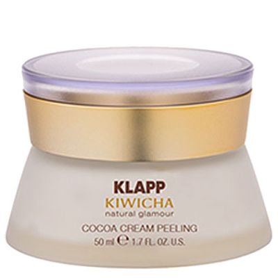 Klapp Kiwicha Cocoa Cream Peeling 50ml