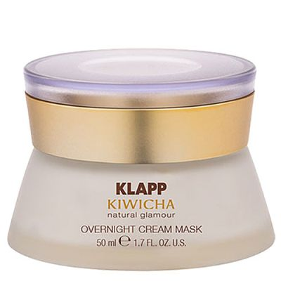 Klapp Kiwicha Overnight Cream Mask Mask 50ml