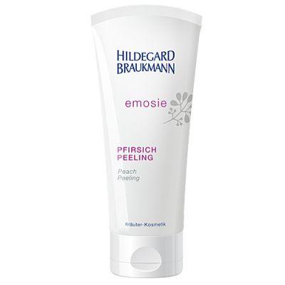Hildegard Braukmann emosie Pfirsich Peeling 100ml