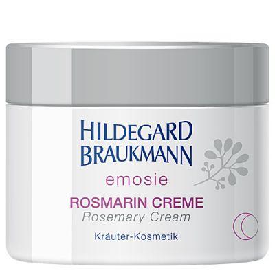 Hildegard Braukmann emosie Rosmarin Creme 50ml
