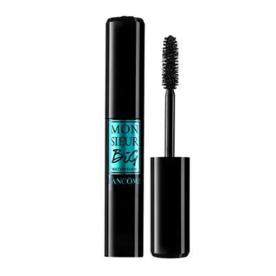 Lancôme Monsieur Big Waterproof Mascara 01 Black 10ml