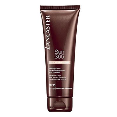 Lancaster 365 Sun BB Body Cream SPF15 125ml