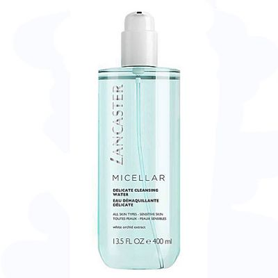 Lancaster Micellar Delicate Cleansing Water 400ml