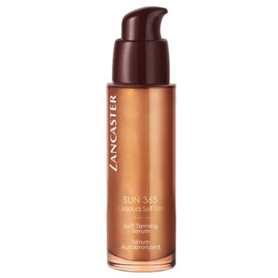 Lancaster Sun 365 Gradual Self Tan Self Tanning Serum 30ml