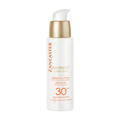 Lancaster Sun Perfect Infinite Glow Highlighting Primer SPF30 30ml