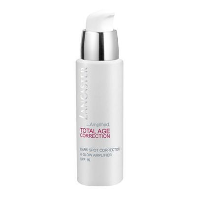 Lancaster Total Age Correction Amplified Dark Spot Corrector SPF15 30ml
