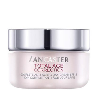 Lancaster Total Age Correction Amplified Day Cream SPF15 50ml