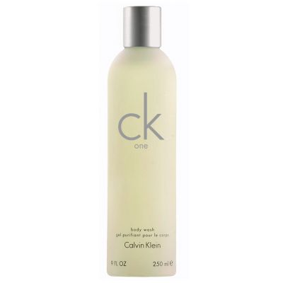 Calvin Klein CK One Body Wash 250 ml