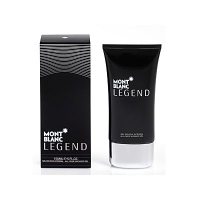 MontBlanc Legend Shower Gel 150ml