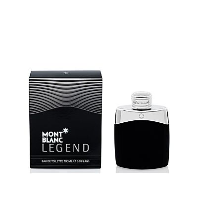 MontBlanc Legend Eau de Toilette Spray 100ml