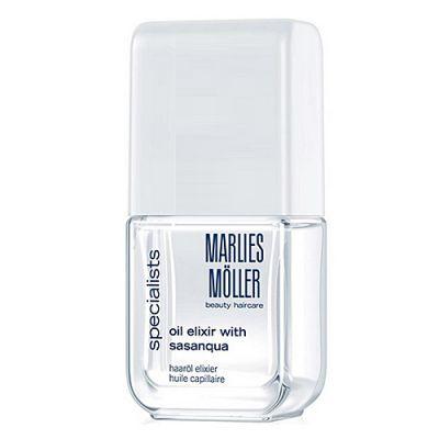 Marlies Möller Oil Elixir mit Sasanqua 50ml