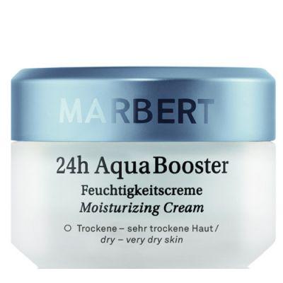 Marbert 24h Aqua Booster Feuchtigkeitscreme für trocken Haut 50ml