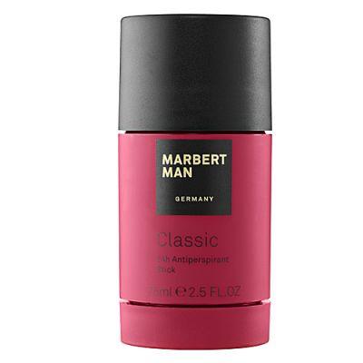 Marbert Man Classic 24h Anti-Perspirant Stick 75ml