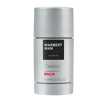 Marbert Man Classic Sport Deodorant Stick 75ml