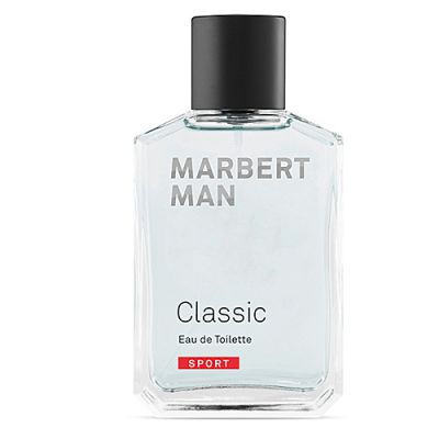 Marbert Man Classic Sport Eau de Toilette Spray 100ml